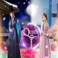 Queen and I June 19, 2013 (06.19.2013) Episode Replay