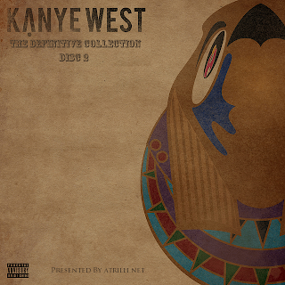 Kanye West   The Definitive Collection [Disc 2]