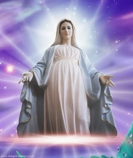 Mes de María 2013, en el corazón del papa Francisco