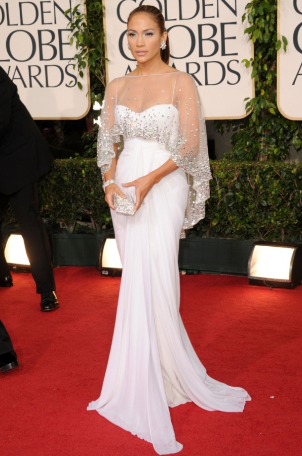 2011 Golden Globe Awards | Fashion at Golden Globe Awards 2011