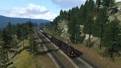 Train Simulator 2014 PC Screenshot 5 Train Simulator 2014 Steam Edition WaLMaRT