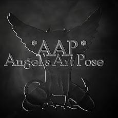 *AAP* Angel's Art Pose