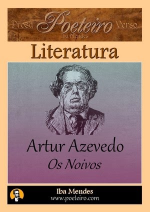 Os Noivos, de Artur Azevedo - Iba Mendes gratis em pdf