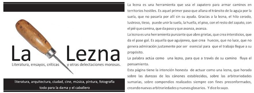 La Lezna