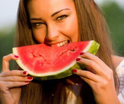 Anguria: il frutto dell'estate che fa bene alla salute