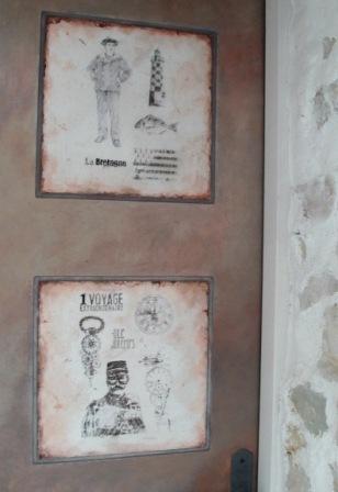 Peintures Les Dcoratives. Free Hlne Bisson Patrons Et Pices De