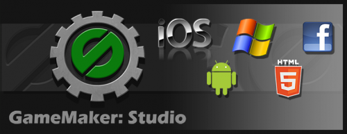Free Download GameMaker Studio 1.99.44 Professional Edition Full version