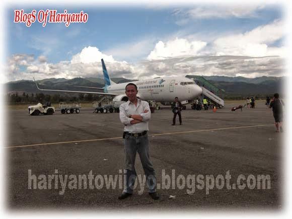 Kepuasan Hati Terbang Bersama Garuda Indonesia