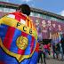 Barcelona Dihukum FIFA Sanksi Larangan Transfer Hingga 2016