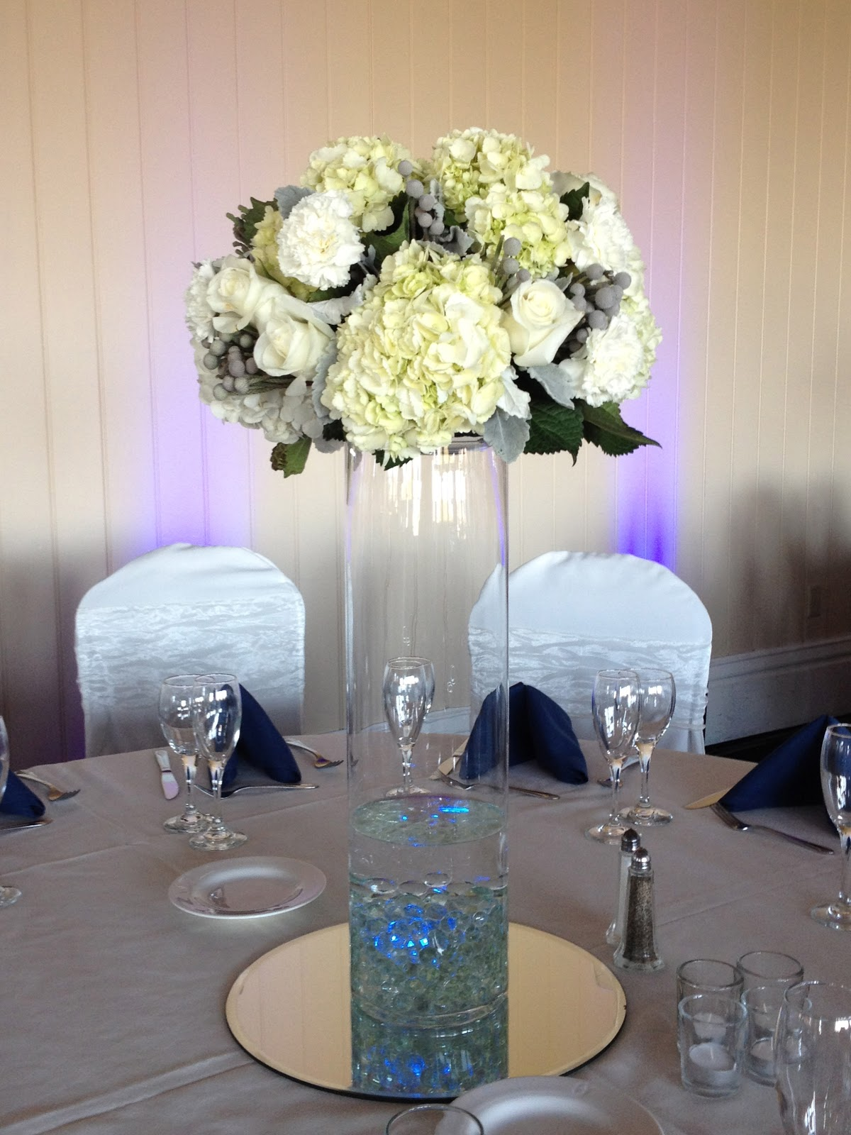 Sweet pea wedding services rev beck upgraded tall