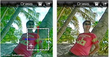 edita y mejora tus fotos con Orasis - www.dominioblogger.com
