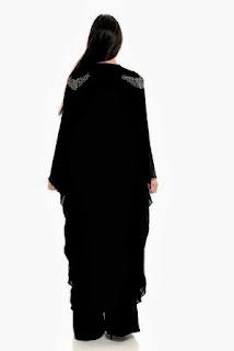 Fashion Trends Abaya Designs