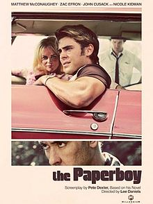 The Paperboy - The Paperboy