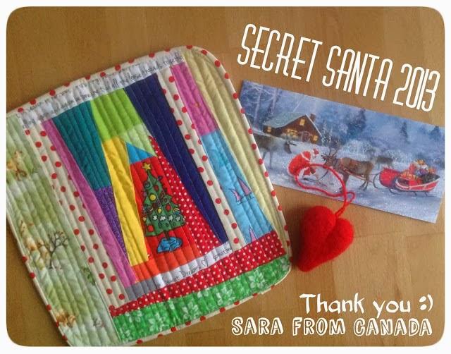 secret santa gift 2