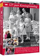 Nieuw in de Winkel van de Nostalgie, '125 jaar Koninginnedag' op dvd! (jaarkoninginnedag)