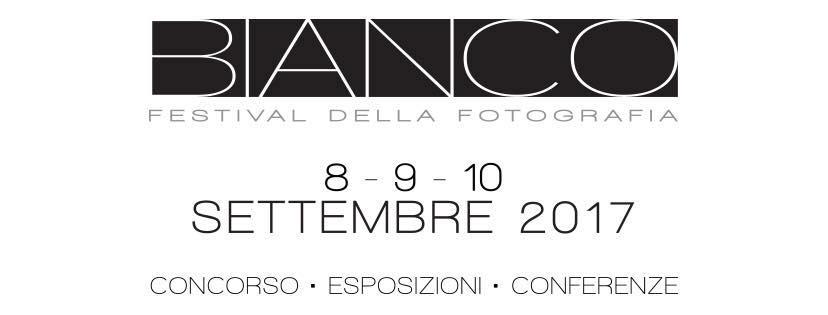 Bianco - Festival della Fotografia