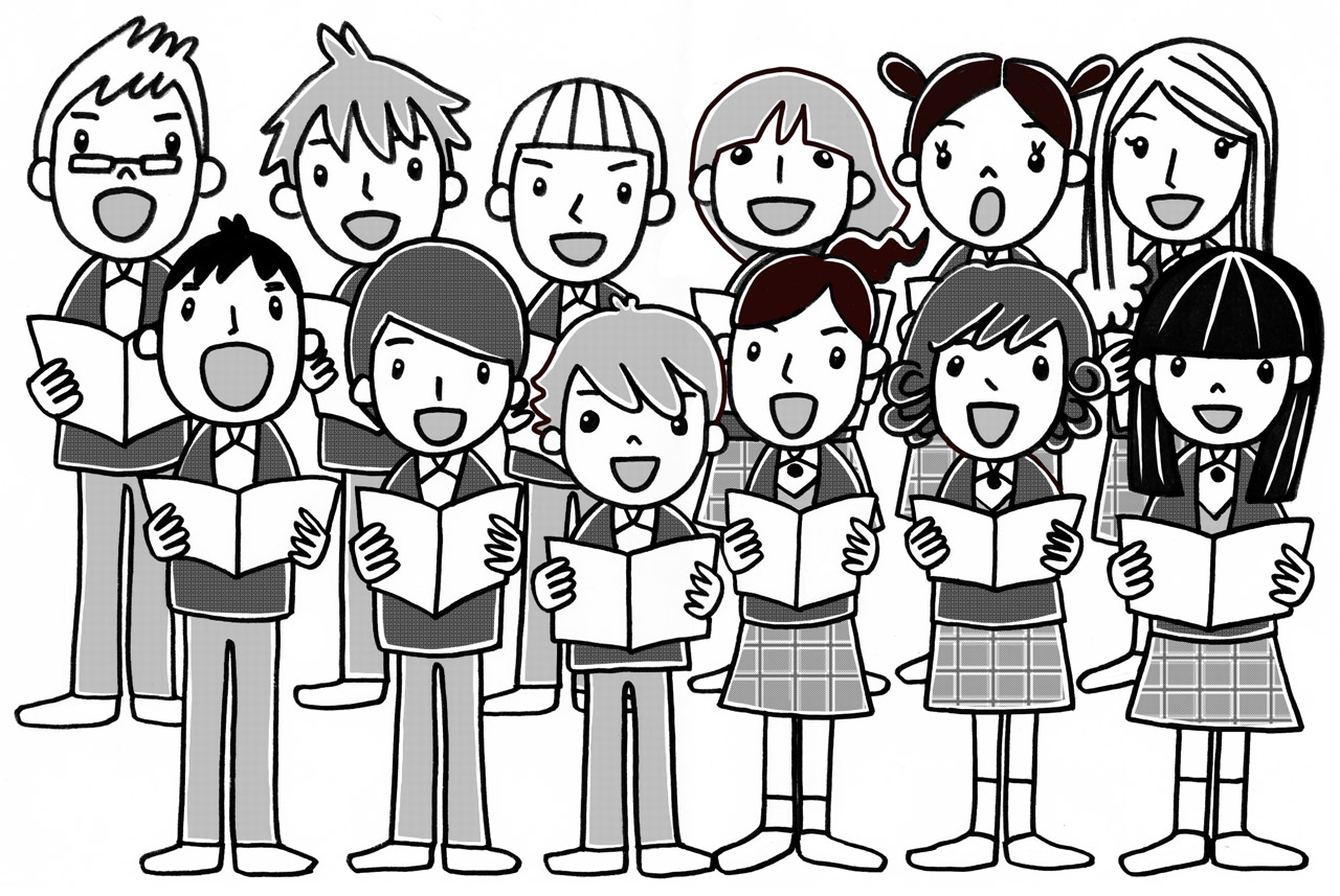 the singing school O, tell me young friends, while the morning's fair and cool, o where, tell me where, shall i find your singing school you'll find it under the tall oak.