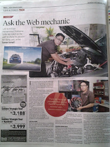diypomen on new straits Times