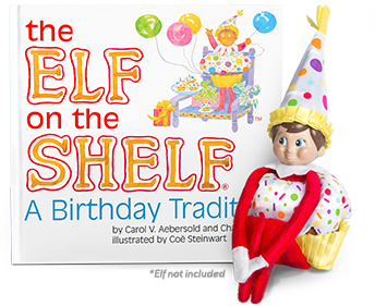 People i want to punch in the throat elf on the shelf birthday elf