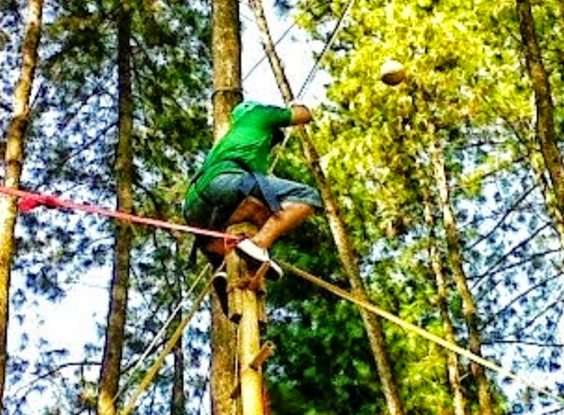 outbound, Outbound Bogor, Family Gathering, Outing, Team Building, Offroad, Rafting, Arung Jeram