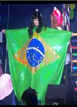 Show Katy Perry Rock in Rio