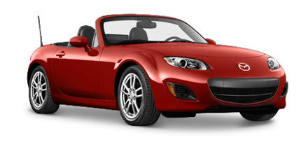 The 2011 MX 5 Miata Is A 2 Door, 2 Passenger Convertible Sports Car,  Available In 6 Trims, Ranging From The Sport To The Special Edition Power  Retractable ...