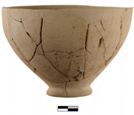 Cycladica από το Ηραίον και τη Μίλητο