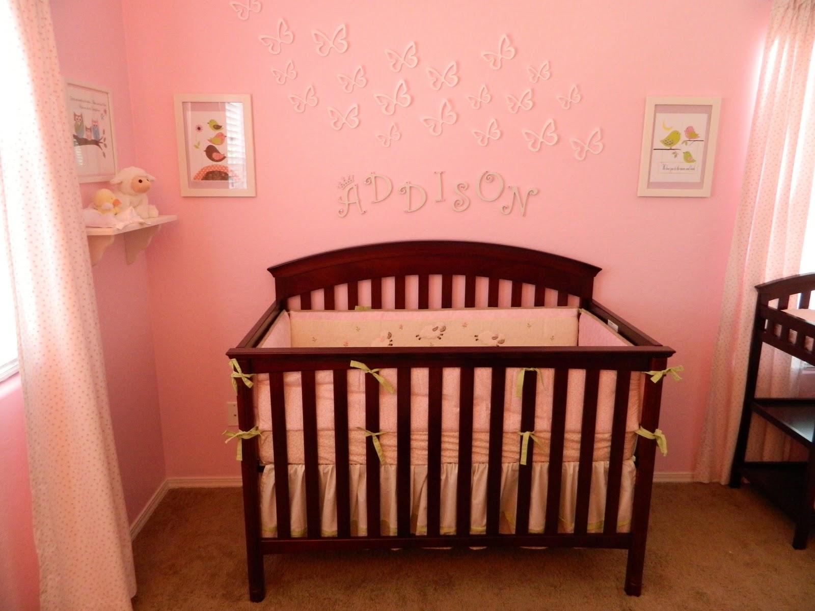 My Perfect Nest My Perfect Nursery
