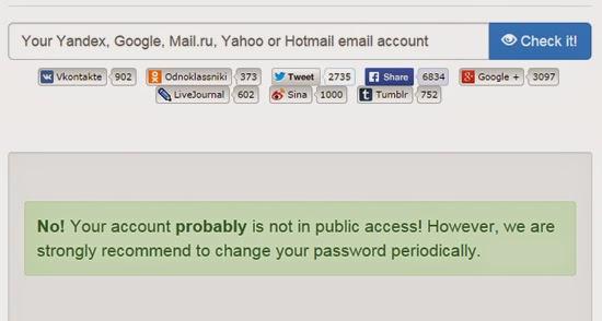 Cara Cek Akun Gmail Terkena Hack atau Tidak