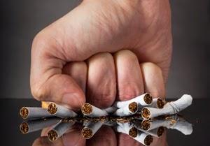 Smoke-Free Affirmations