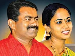 Seeman Marriage Full Live Video Coverage