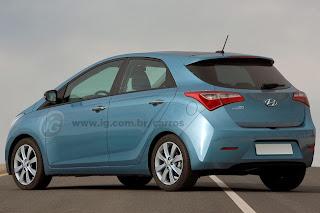 Fotos e preços do Hyundai HB20 2