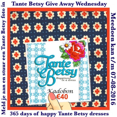 give away tante betsy
