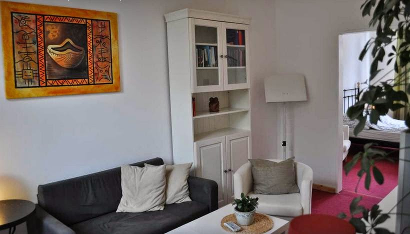 Apartamento Friendly Bremen experiencia-viajar-estudiar