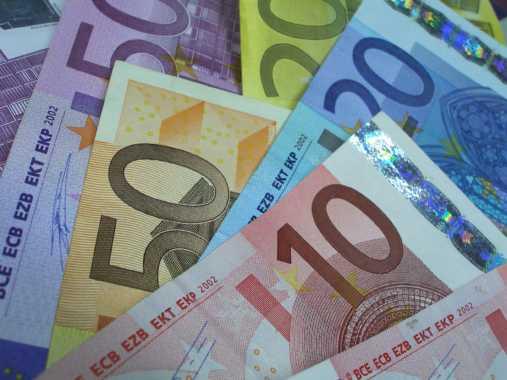 Φυλλαδια - χρήματα, χρήματα, χρήματα