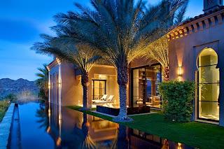 Diseño Marruecos en Casa de diseño