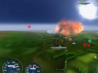 echo 17 Sky Fight: WW2