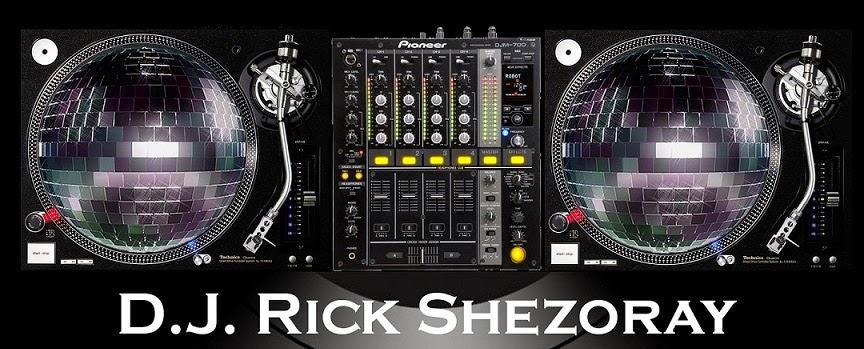 Rick Shezoray