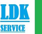 LDK SERVICE 096-924-2915 จำหน่ายและซ่อมตู้เย็นตู้นอกสถานที่ ประกันอะไหล่ 6 เดือน อ่อนนุช บางนา