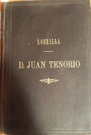 Don Juan Tenorio, Zorrilla