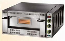 scelta del forno per pizzeria