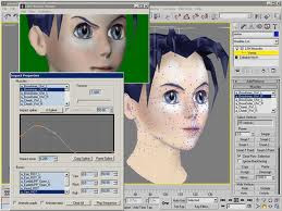 3D Max - Animation 3D and modeling