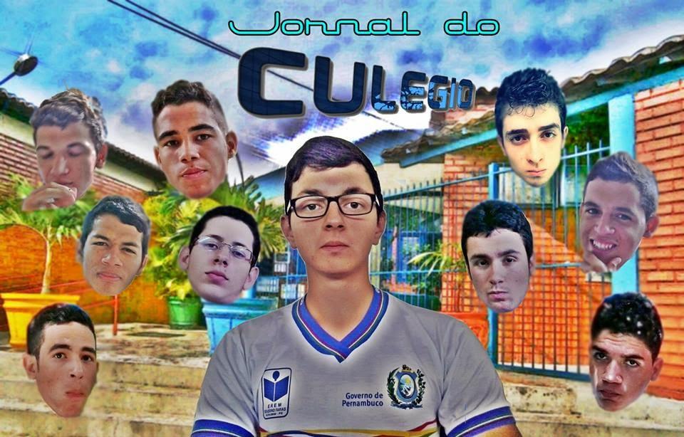JORNAL DO CULÉGIO