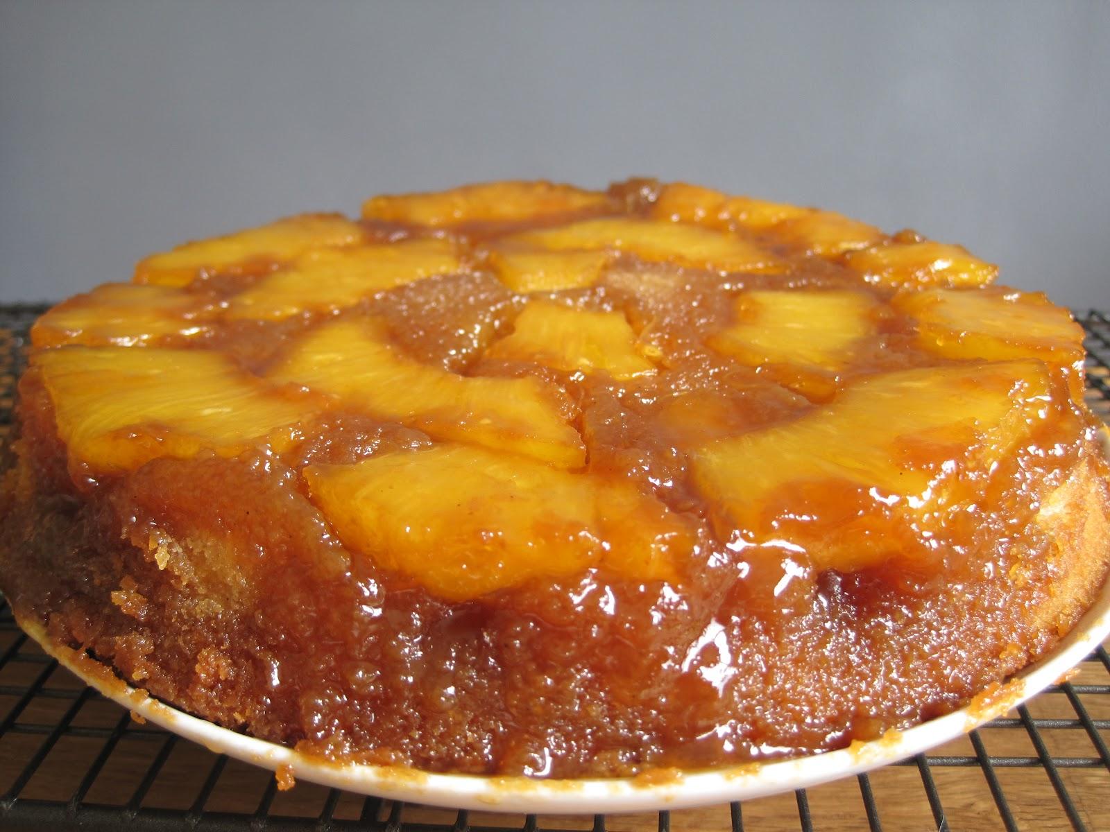Pineapple Sunshine Cake Reviews