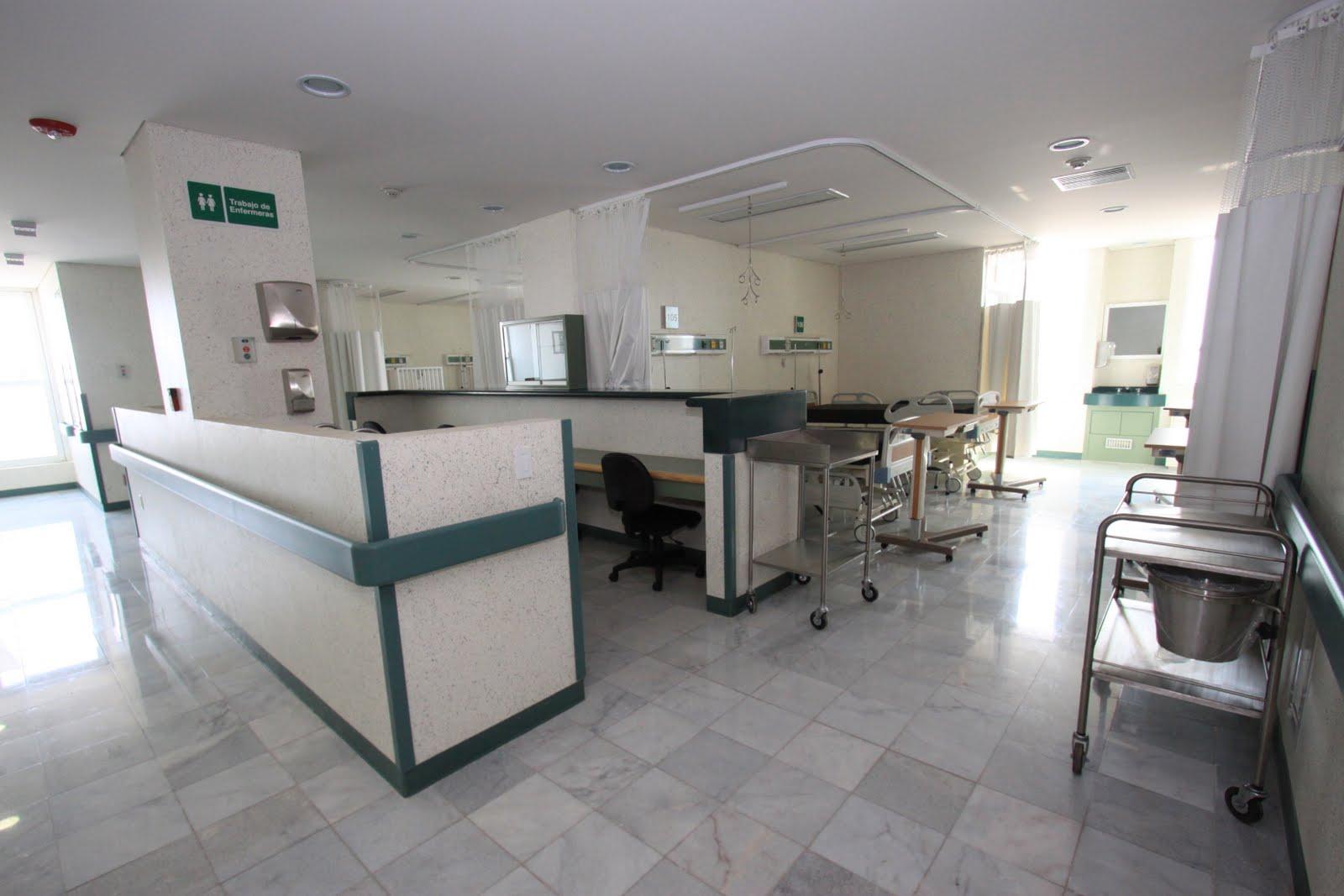 Pu o y letra pr xima la apertura del hospital materno - Hospital materno infantil la paz ...