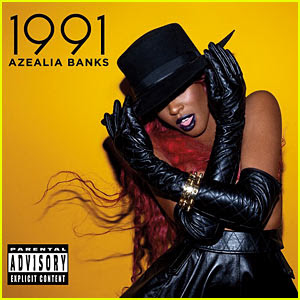 Azealia Banks - 1991 Lyrics | Letras | Lirik | Tekst | Text | 가사 | Testo | 歌詞 | Paroles - Source: LatestVideoLyrics.blogspot.com