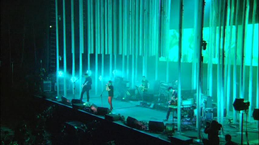 japanese broadcast wowow  2008
