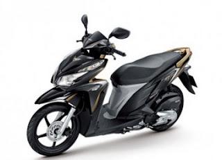 Masalah Pada Honda Vario 125 PGM-FI