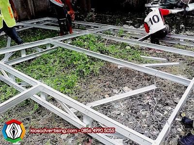Jasa Pembuatan Kanopi Murah di Malang
