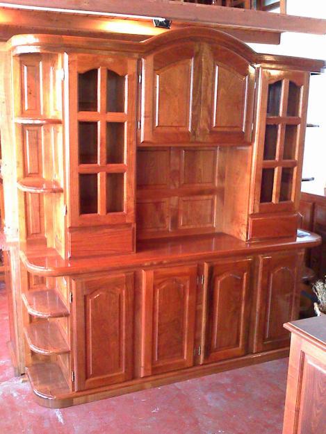 Muebles Artesanales en Algarrobo Los mejores muebles artesanales en